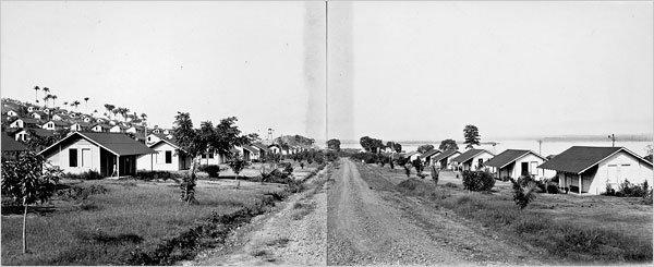 Fordlandia, el pueblo fantasma