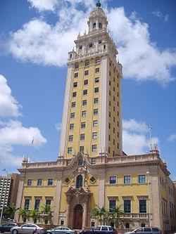 Freedom Tower Florida