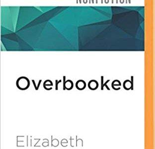 Overbooked Elisabeth Becker