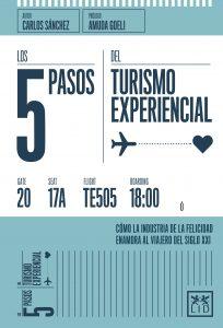 Definición Turismo Experiencial