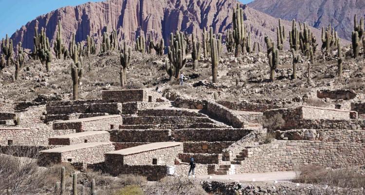 El camino del INCA RUTA 40 ARGENTINA