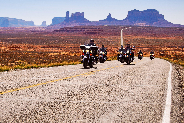 Ruta 66 Arizona