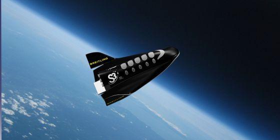 S3 turismo espacial Canarias
