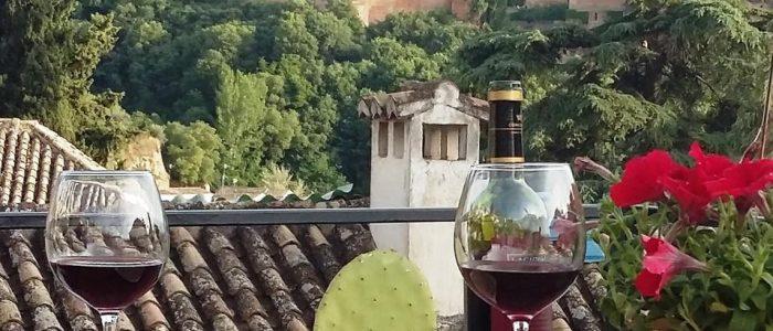 Mirador de la Alhambra