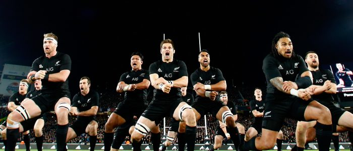 ALL BLACKS AUCKLAND