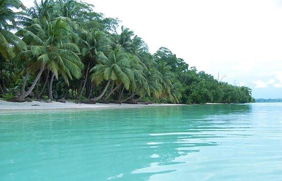 la mejor playa de asia