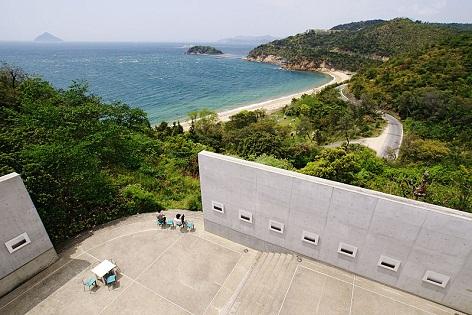 Naoshima museos