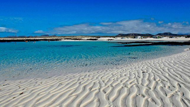 Playa Cotillo Fuerteventura