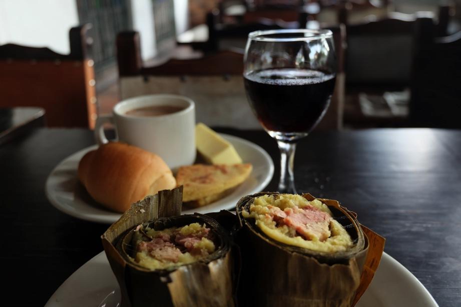 Destinos experienciales la gastronom a de santander - Matices santander ...