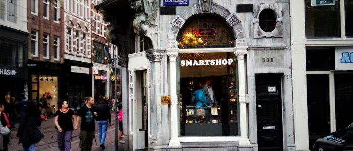 Amsterdam, turismo experiencial y city branding