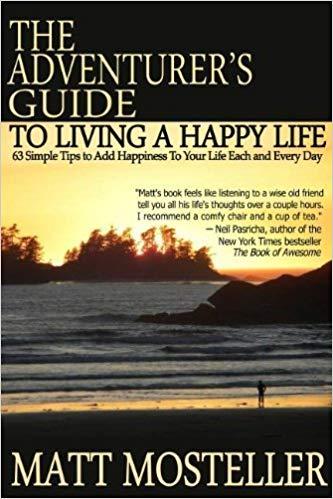 Guia para vivir una vida más feliz