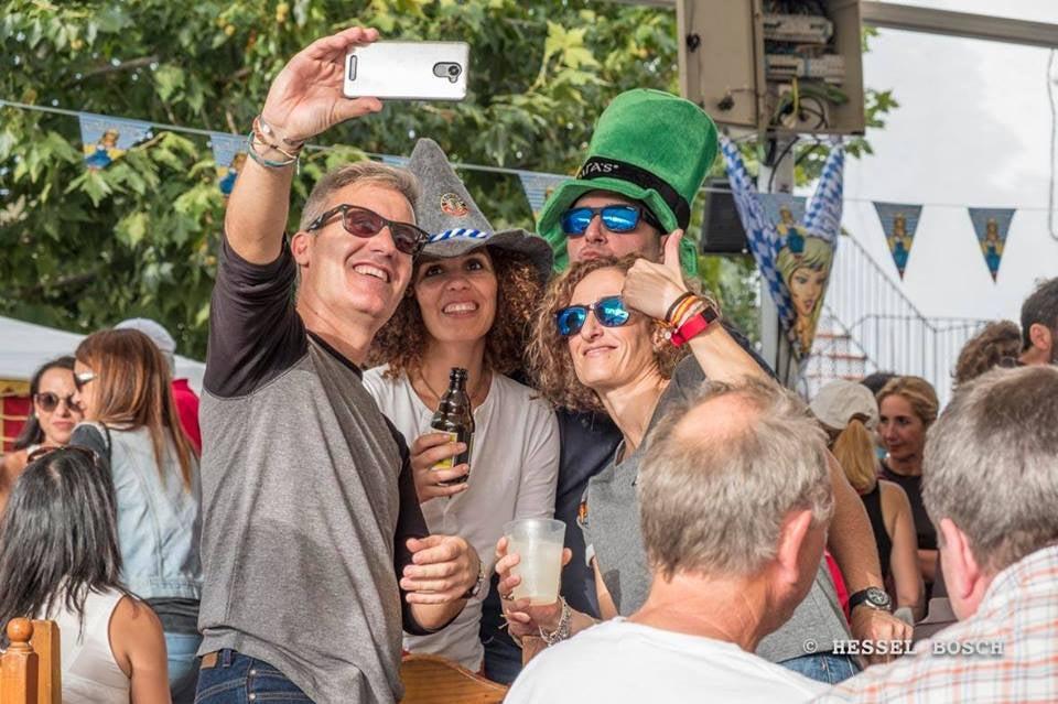 Bar Allioli OKTOBER FEST