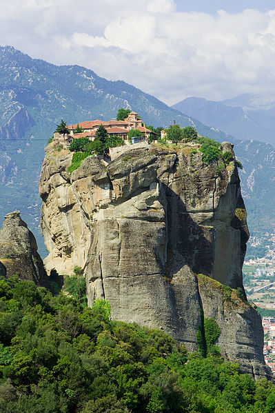 Monasterio de la Santísima Trinidad