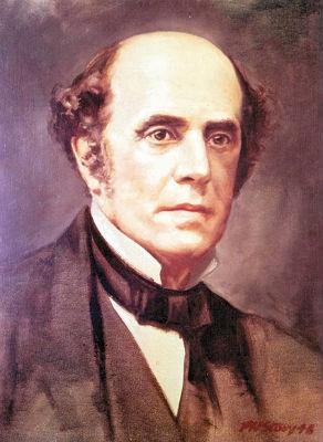 Thomas Cook, el padre de los viajes modernos