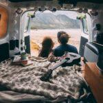 El sentido de viajar